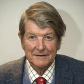 Professor David Silk